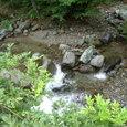 渓流すすき川