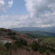 2006夏 美ヶ原頂上から