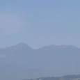 2007秋 槍ヶ岳