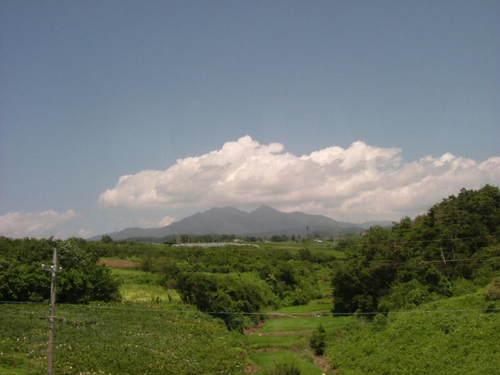 2007夏 八ヶ岳